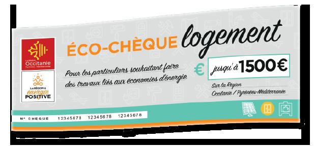 Eco Chèque
